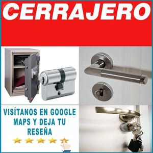 Cerrajeros Madrid 24 HORAS Plaza de los Mostenses, 28015 Madrid